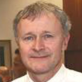 Professor Garry Courtney